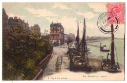 (Royaume-Uni) Angleterre London Suburbs 140, The Thames At Putney - London Suburbs