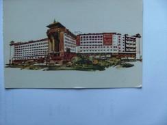 India New Delhi Ashoka Hotel - India