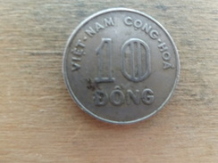 Viet-nam  10  Dong  1964  Km 8 - Viêt-Nam