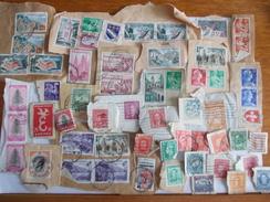 TIMBRE Petit Lot Enveloppe N° 99 - Timbres