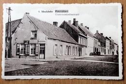 Meulebeke - Oostrozebekestraat - Meulebeke
