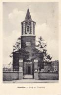 OTTENBURG : Kerk En Omgeving - Ohne Zuordnung
