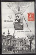 CPA 14 - Caen, L'hôtel De Ville - Souvenir Des Fêtes Du 26 Juillet 1908 - Caen