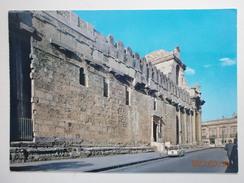 Postcard Siracusa Tempio Di Athena Sicillia  My Ref B21559 - Siracusa