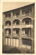 44   LE  POULIGUEN   ANNEXE  DE   L HOTEL  BEAU RIVAGE - Le Pouliguen