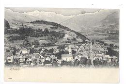 THUSIS -   - Suisse - - GR Grisons