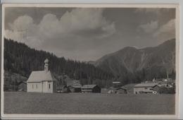 Laret Bei Klosters - Photo: S. Berni  No. 764 - GR Grisons