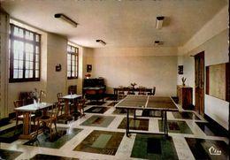 38 - MENS - Maison De Repos L'Obiou - Salle De Jeux - Ping Pong - Mens