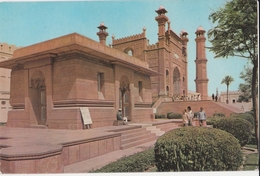 B51232 Pakistan Tomb Of Allama Iqbal Poet O The East At Lahore 52A - Pakistan