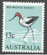 Australia. 1966-73 QEII Definitives. 13c MH SG 392 - 1966-79 Elizabeth II
