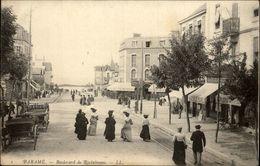 35 - PARAME - Boulevard Rochebonne - Parame