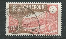 Cameroun Français - Yvert N° 146 Oblitéré  - Cw24901 - Cameroun (1915-1959)