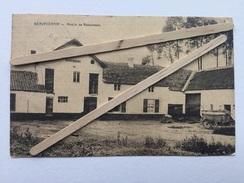 """BEAUVECHAIN """" Moulin De Robermont """" Panorama , Animée ( E . DESAIX ) 1926. - Beauvechain"""