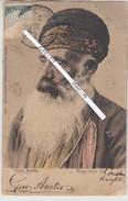 SALUT DE CONSTANTINOPLE -VIEUX KURDE - Turquie