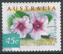 Australia. 1999 Flora And Fauna (3rd Series). 45c (sheet) Used SG 1856 - Used Stamps