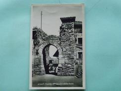 VP7-74-E2-haute Savoie-yvoire--vieille Porte--1950- - Yvoire