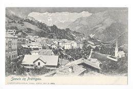 Seewis Im Pträttigau  -  - Suisse -  - L 1 - GR Grisons