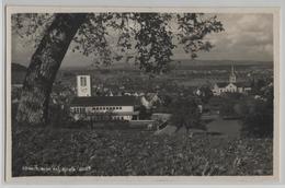 Sirnach, Neue Ref. Kirche - - TG Thurgovie