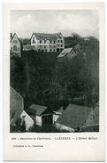 50 : ENVIRONS DE CHERBOURG - LANDEMER - L'HOTEL MILLET - Cherbourg