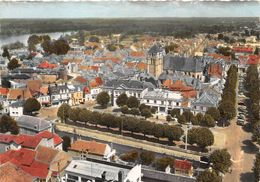 58-COSNE-SUR-LOIRE-   L'HÔTEL DE VILLE - Cosne Cours Sur Loire