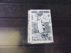 PAPOUASIE NOUVELLE GUINEE PAR ORDRE DE PARUTION TIMBRE N°158 - Papua New Guinea