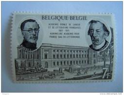 Belgie Belgique Belgium 1971 Albert I Jules Destrée  1576 MNH ** - Ongebruikt