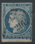 Lot N°36419  N°4, Oblit PC 2164 MORLAIX (28) - 1849-1850 Ceres