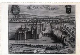 Brabant Wallon : Genappe. - Genappe