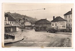 Bellegarde , Place Victor Bérard - Bellegarde-sur-Valserine