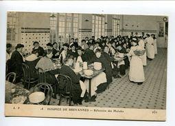 Brevannes Hospice Réfectoire - Frankrijk