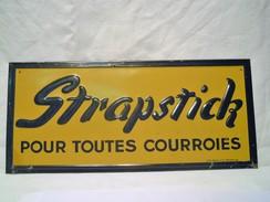 STRAPSTICK - Marque