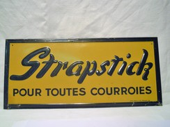 STRAPSTICK - Autres