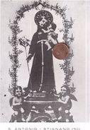 SANTINO S. ANTONIO STIGNANO CALABRIA - Religione & Esoterismo