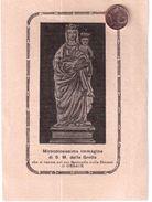 SANTINO MARIA DELLA GROTTA REGGIO CALABRIA - Religion & Esotérisme