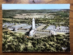 """55 - CPSM - """"VERDUN (Meuse) 8310 A - Ossuaire De Douaumont"""" - Neuve - Douaumont"""
