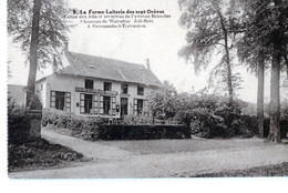 Brabant Flamand : Groenendael. - Autres