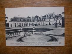 Champigny-sur-veude , Le Château - Champigny-sur-Veude