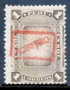 PERÚ-Yv. Serv. 7-MLH -N-9646 - Perù