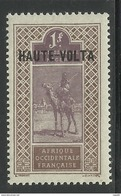HAUTE VOLTA 1920 YT 15** - Neufs