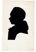 Silhouette - Anonyme - Voir Scans - Silhouettes