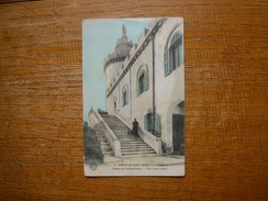Tarascon , Abbaye De Saint-michel-de-frigolet , Escalier De La Bibliothèque , Tour Saint-norbert - Tarascon