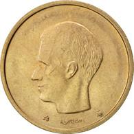 Belgique, 20 Francs, 20 Frank, 1993, TTB, Nickel-Bronze, KM:160 - 1951-1993: Baudouin I
