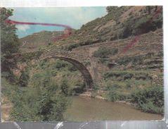 Cpm 3410621 Le Cirque De Navacelles Le Pont Sur La Vis - Frankrijk