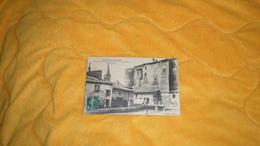 CARTE POSTALE ANCIENNE CIRCULEE DE 1911. / DIEULOUARD.- VIEUX CHATEAU. / CACHET + TIMBRE G. HENRION EDITEUR. - Dieulouard