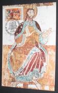 CARTE MAXIMUM  1er Jour  14/06/1997  N° 3082 - Cartes-Maximum