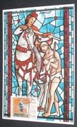 CARTE MAXIMUM  1er Jour  03/07/1997  N° 3078  SAINT MARTIN - 1990-99