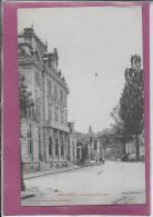 55.-  BAR-LE-DUC .-  La Caisse D' Epargne - Bar Le Duc