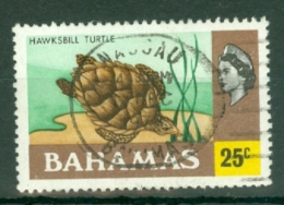 Bahamas: 1978   Pictorial   SG521    25c   [No Wmk]   Used - Bahamas (1973-...)