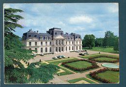 MONTBAZON - Château-Hôtel D'Artigny - Montbazon