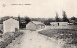 V11412 Cpa 23 Auzances - Les Abattoirs - Auzances